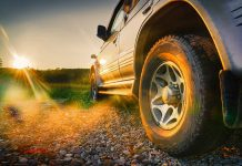 offroad-travel