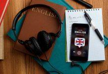 podcast bahasa inggris