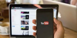 Channel YouTube Horor